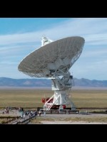 Very Large Array Open House